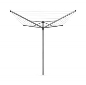Brabantia Topspinner Rotary Clothes Dryer